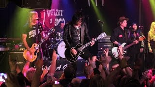 Cinderella's Tom Keifer - Somebody Save Me - Live at the Whisky a go go
