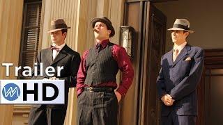 Gangster Land Official Trailer (HD) – Milo Gibson & Sean Faris