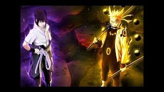 Naruto vs Sasuke「AMV」- My Demon