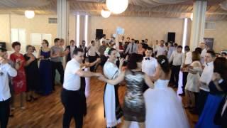 GEORGIANA LOBONT LIVE-Nunta MAI 2015(Etno)
