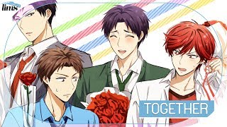 「LimS™」▸ TOGETHER ! MEP