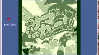 【ゲームボーイアレンジ】サマカニ!!【デレステ】