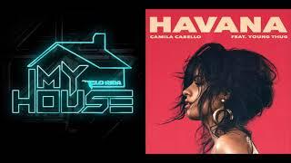 My Havana (Mashup) Flo Rida & Camila Cabello ft. Young Thug