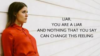 LÉON - Liar (Lyrics)