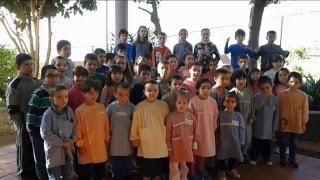 Hino da Fruta 2015/2016 – EB1/PE do Lombo do Atouguia - Calheta - Madeira