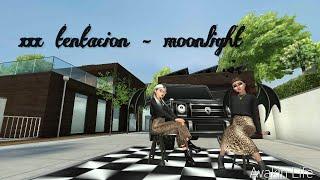 Клип: Xxx tentacion - Moonlight