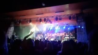 Traktor - Přítel Gump (Kamenité čas rock fest 2017)
