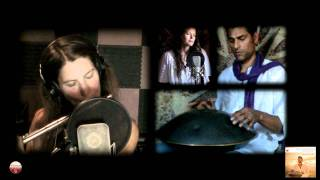 """Jai Bhagavan [feat Radha & Marla Leigh] from the album, """"The Yoga Sessions: Hang With Angels"""""""