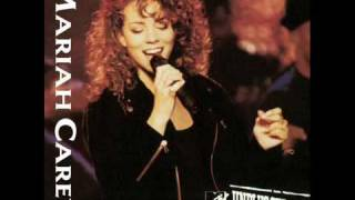 Mariah Carey- Vision Of Love (MTV Unplugged)