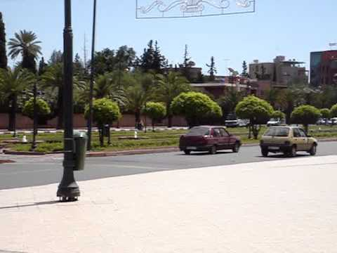 Marrakech 2008