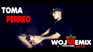 TOMA PERREO  MIX  - EEL NIKO RMX FT DJ STONE EL ABUSADOR
