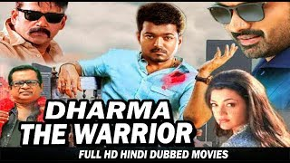 Dharma The Warrior - New Released Full Hindi Dubbed Movie 2019 - Vijay, Isha Koppikar