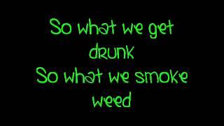Wiz Khalifa   Snoop Dogg and Bruno Mars   Young Wild and Free Lyrics
