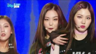 【TVPP】CLC – Hobgoblin, 씨엘씨 - 도깨비 @Show Music Core Live
