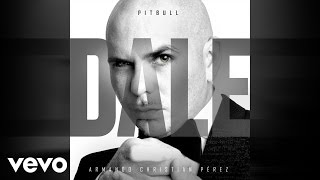 Pitbull - No Puedo Mas ft. Yandel (audio)