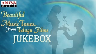 Beautiful Music Tunes From Telugu Films || Relax & Enjoy width=