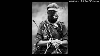 SoldadoBlaze- Ambitionz az a ridah (Spanish Version)