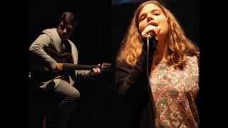 Ornatos Violeta - ouvi dizer (Cover by Maria Garcia e Fábio Fernandes)