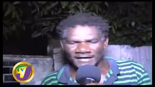 TVJ Midday News: Fire Destroy House, Residents Accuse Mother of Negligence - October 2 2019