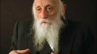Rabbi Dr. Abraham Twerski On Responding To Stress