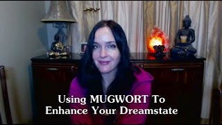 Using MUGWORT To Enhance Your Dreamstate