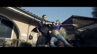 Javier & Katya Bachata Music Video EL MALO