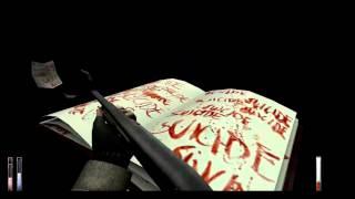 Disturbing Video Game Music 58: Kill Yourself