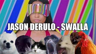 Jason Derulo - 'Swalla' Cover Animal (ORIGINAL)
