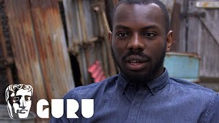 """I had a nightmare"" Kayode Ewumi's Worst Audition"