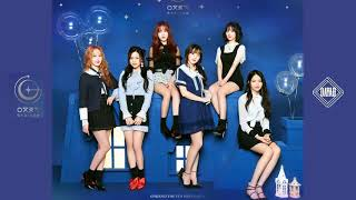 [INSTRUMENTAL] GFRIEND(여자친구) _ Time for the moon night(밤) 'CLEAN OFFICIAL INST'