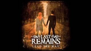 Last Remains - November 18 (feat. Rijia)