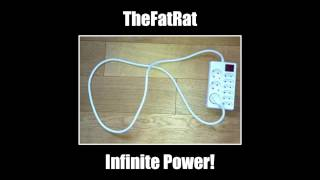 TheFatRat - Infinite Power!