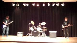 Grand Blanc West Middle School - 2011 Talent Show - Tempest