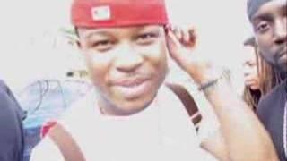 """IM SO HOOD"" DJ KHALED VIDEO SHOOT IN MIAMI!"