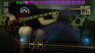 "Rocksmith Remastered - Hard Score Attack - Bass - Earth, Wind & Fire ""September"""
