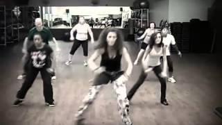 Mirame - Cumbia Dance Fitness