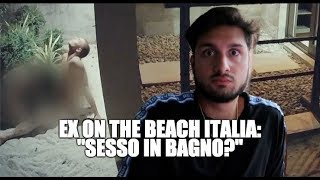 EX ON THE BEACH ITALIA:
