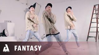 Alina Baraz - Fantasy (Vices Remix) | A-TEAM | @alinabaraz