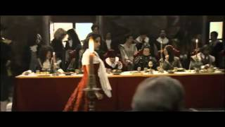 Águia Vermelha - Trailer