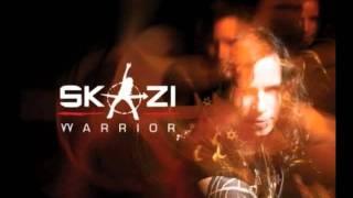 Skazi Warrior [Mr.Black & Meital De-Razon remix] ring ori gil