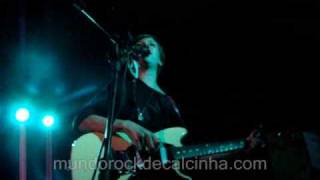 [HQ] Britta Persson - Can I Touch? (Live in Porto Alegre)