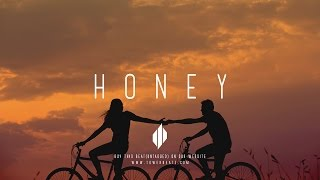 """Honey"" Romantic R&B Beat - Hip Hop Piano Instrumental (Prod. Monster Tracks)"
