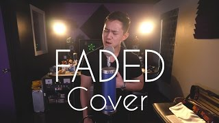 Alan Walker - Faded (Jason Chen Cover)