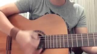 Língua dos Anjos-Dan Vieira (cover)