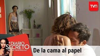 De  la cama al papel | El diario secreto de una profesional - T1E9
