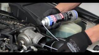 Liqui Moly - Diesel Engine Intake Decarb // Supercheap Auto