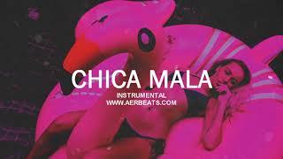 CHICA MALA - Pista de Trap x Reggaeton TRAPETON x DANCEHALL x Nio Garcia x Darell | INSTRUMENTAL