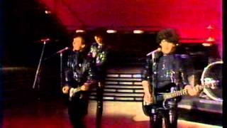 The Romantics - One In A million  American Bandstand