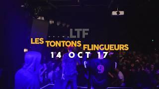LTF (Les Tontons Flingueurs) en concert à l'Affranchi (Marseille) - 2017