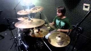 Groove na Batera Leandro